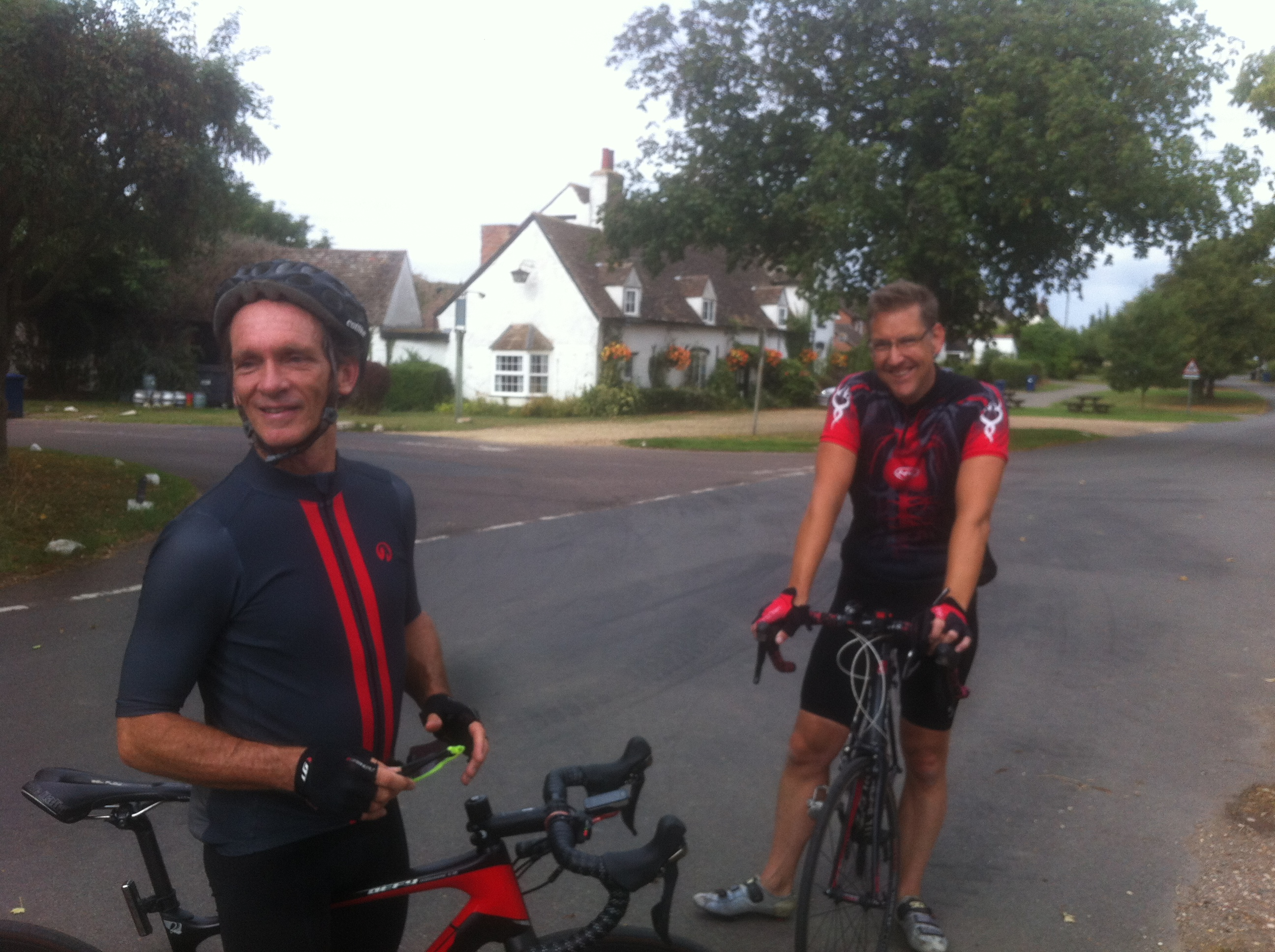 Terry Jones » Blog Archive » Everesting 17b7b75aa